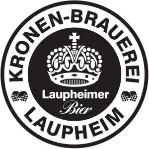 Logo Kronenbrauerei