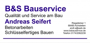 B&S_Bauservice